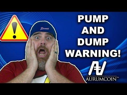 Warning: Pump & Dump in Progress! | $IOTA Update