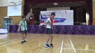 Publication Date: 2019-10-11 | Video Title: 9歲-11歲【男子】公開組別 - 基樂孖寶