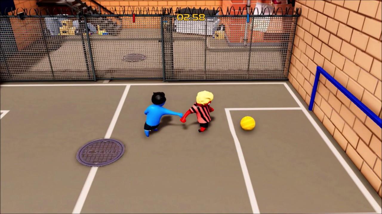 FuГџball Golden Goal