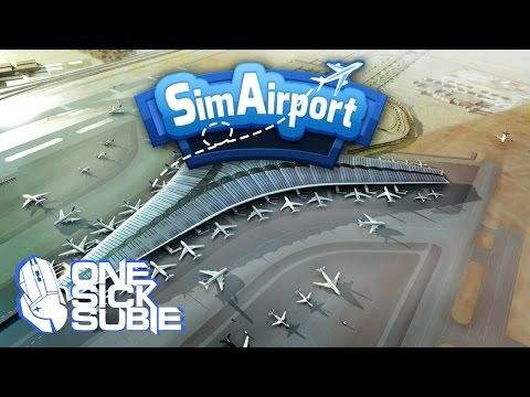 Rebuilding airline interest, like United Airlines needs to... Sim Airport #9