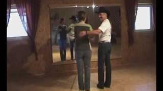 Line Dance: Cowboy Cha Cha