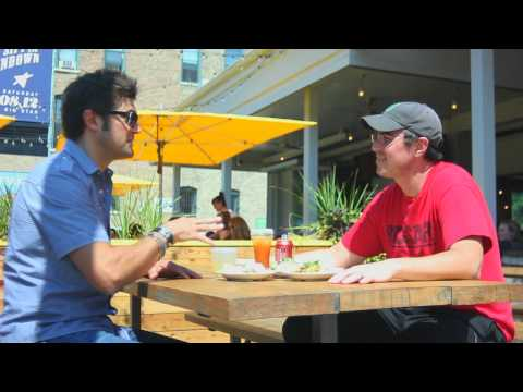 Big Star Tacos Interview