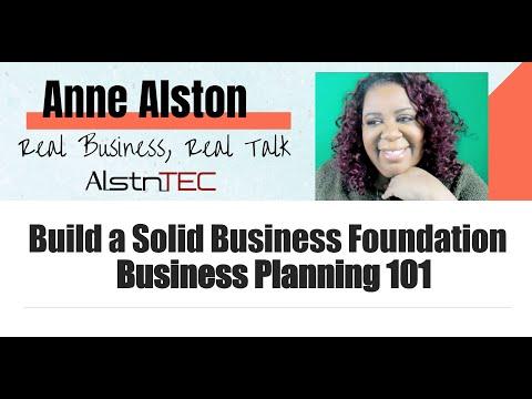 build target business