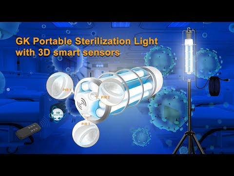 new-portable-sterilization-light-with-3d-smart-sensors-fcc-fda-epa-ce-rohs