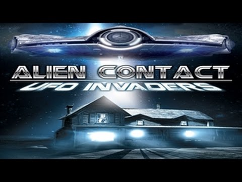 Alien Contact: UFO Invaders - Official Trailer -  The Shocking Truth to the Alien Presence on Earth