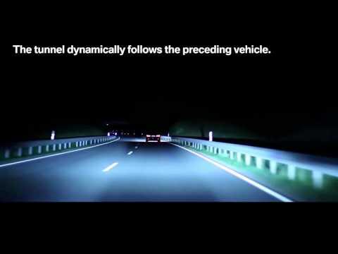 Регулировка света фар от инженеров BMW