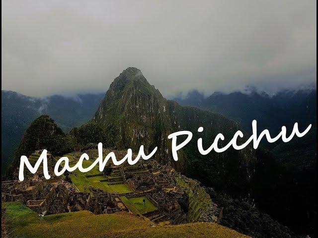 ?????? ???????-Machu Picchu