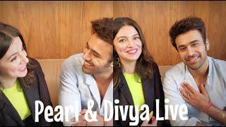 Pearl V Puri & Divya Khosla Kumar Live   Teri Aankhon Mein   Pearl-Divya