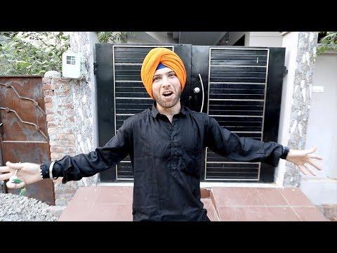 MODERN Indian APARTMENT TOUR in Diamond Avenue | Amritsar, India