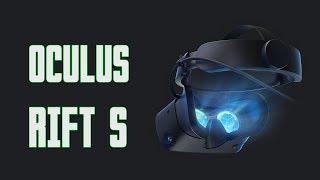 [Cowcot TV] Présentation casque VR Oculus Rift S