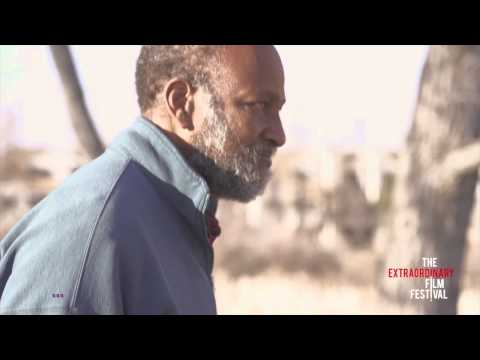 A GOOD LIFE, TOO : ALONZO CLEMONS trailer  THE EXTRAORDINARY FILM FESTIVAL 2015