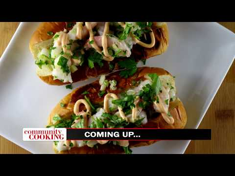 Community Cooking 35.17 - Guest Chef Jill Reed with Maria Prekeges - Torrance CitiCABLE