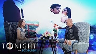 TWBA: Did Cristine and Ali fight because of jealousy?