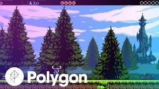 Shovel Knight - Gameplay video