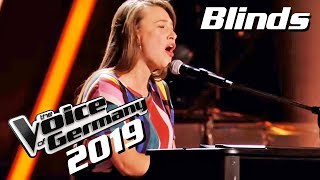 Asaf Avidan - Reckoning Song (One Day) (Noemi Treude) | The Voice of Germany 2019 | Blinds