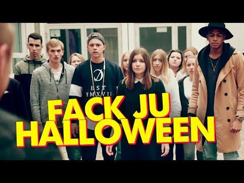 Fack Ju Halloween - Kurzfilm