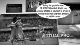 FIFA Soccer 10 Xbox 360 Trailer - Director