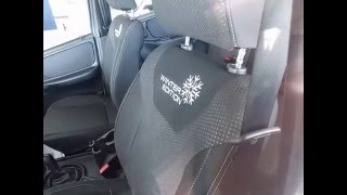 Chevrolet Niva Winter Edition во Владимире