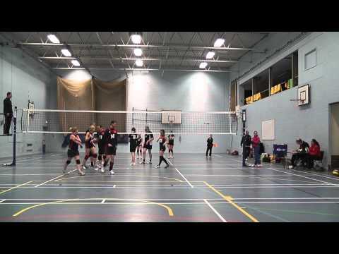 Spikeopath Mixed2 - Newbury Academy - 2nd set