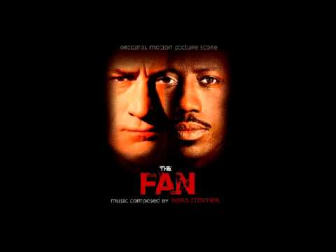 THE FAN SUITE - HANS ZIMMER