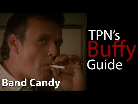 Band Candy • S03E06 • TPN's Buffy Guide