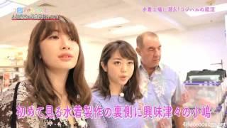 【高画質】コジハルタビ #04 終 小嶋陽菜   AKB48 峯岸みなみ 2017 02 27 小嶋陽菜 動画 5