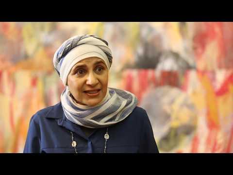IANPHI 2018: World Health Day w/ Dr. Natalie Mayet