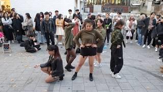 혼성댄스팀 제드(ZHED)/ Bad Girl(나쁜여자) - Ladies Code(레이디스코드) 2019110…