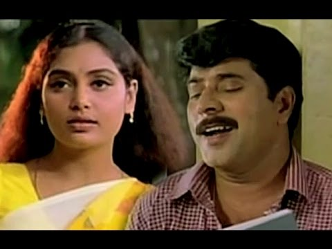 Chaithra Nilavinte Lyrics  - Oral Mathram Malayalam Movie Songs Lyrics