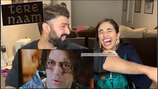 Tere Naam Revisit Reaction | Only Desi | RajDeepLive