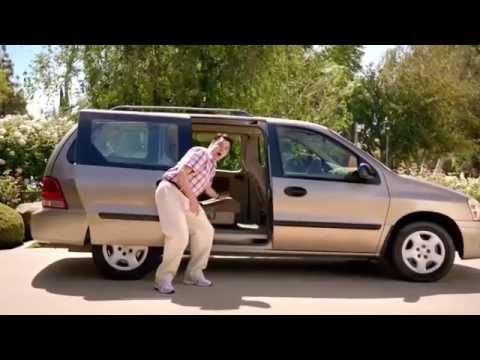 Herb Chambers - Minivan