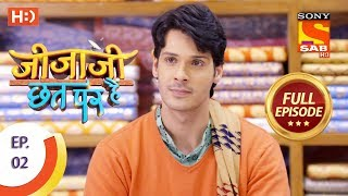 Jijaji Chhat Per Hai - Ep 02 - Full episode - 10th January, 2018