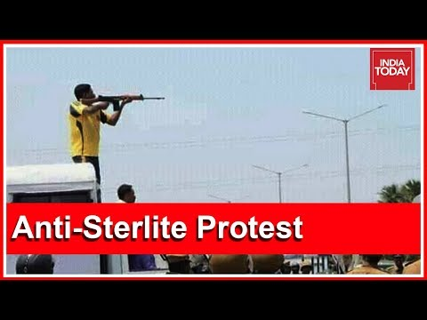 Anti-Sterlite Protest : Was Protocol Followed In Police Firing In Tuticorin ? | To The Point