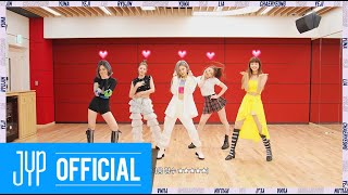 "Gambar cover ITZY ""WANNABE"" (MIDZY Ver. FULL CAM)"