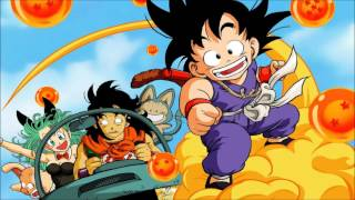 Megamix - Dragon Ball & Dragon Ball Z - Soundtrack - OST