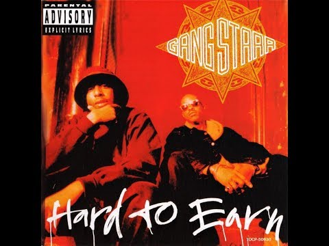 Gang Starr - Mass Appeal (Instrumental) [Remake]
