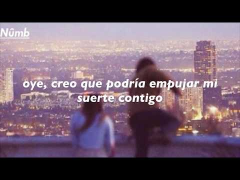 The Chainsmokers - Push My Luck - Sub Español (lyrics)