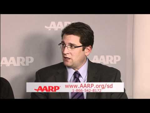 AARP South Dakota: Healthcare and You