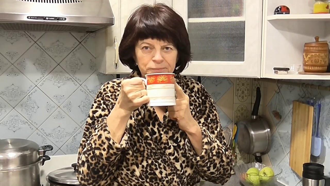 рецепт от паразитов с чаем с коньяком