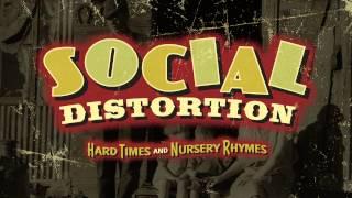 """Social Distortion - """"Bakersfield"""" (Full Album Stream)"""