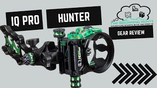 IQ ProHunter w/Retina Lock: Gear Review