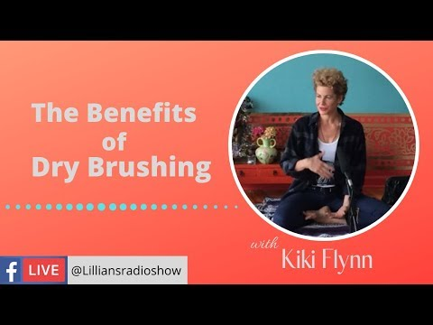 healing-your-lymphatic-system-with-dry-brushing-and-a-great-morning-routine!-with-kiki-flynn