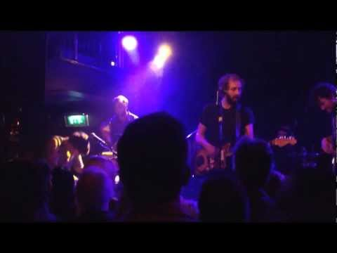 Phosphorescent - Love me Foolishly (Nothing was Stolen)