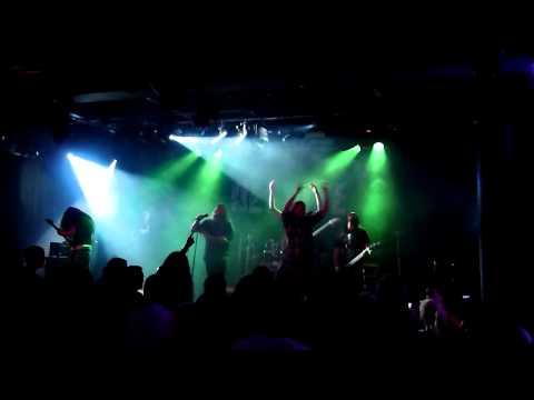 Despite - MindPlague (Live från Brewhouse)