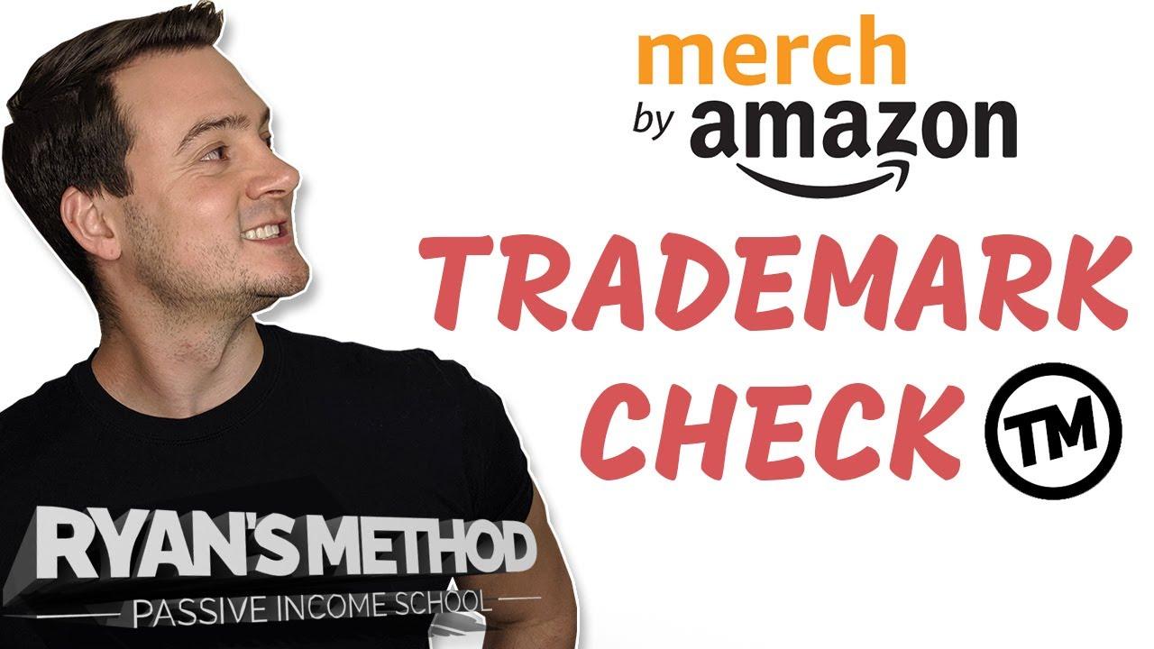 Trademarks & Safe Keywords (Amazon Merch Tutorial 2020 #05)