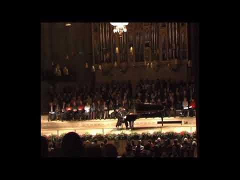 Konstantin Scherbakov plays Beethoven / Liszt: 9th Symphony (Excerpt)