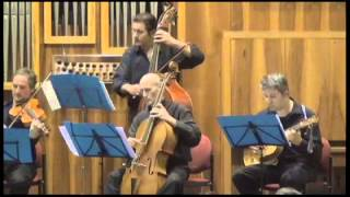 ENSEMBLE SAN FELICE - Antonio Vivaldi - Le Quattro Stagioni - L'Inverno - largo