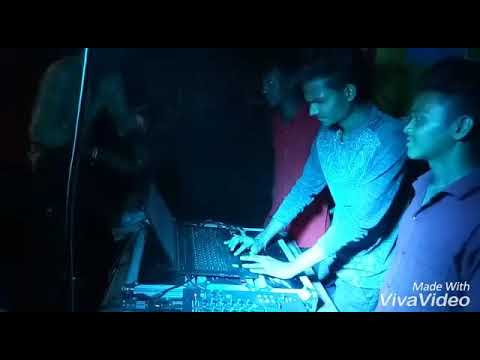 DJ MANOJ AAFWA