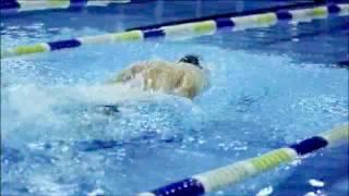 NSA競泳水着PR ムービー.