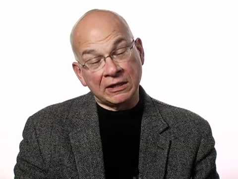 "Tim Keller on ""The New Atheists"""